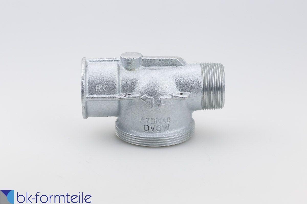 17051419385540085 1200x800 - Gaszähleranschlussstück DN40 mit Montageplatte