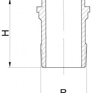 82 001 20 50 00Katalog 300x300 - Gewindestutzen nach DIN 3376 Teil 1 für Zweistutzenanschluss